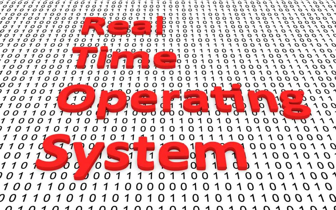 What is a Real-Time Operating System and What Does It Do?